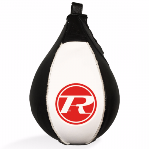 Ringside Speedball Black/White/Red